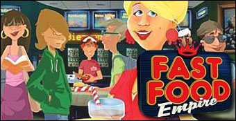 Fast food empire PC